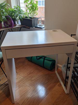 IKEA Make up vanities / desk for Sale in Fairfax, VA