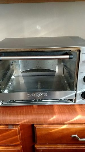 Waring Convectional Toaster Oven for Sale in Phoenix, AZ