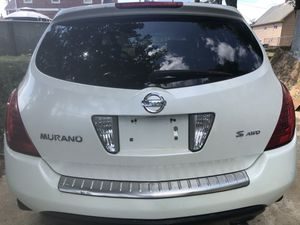 2006 Nissan Murano S AWD R-title for Sale in Canonsburg, PA