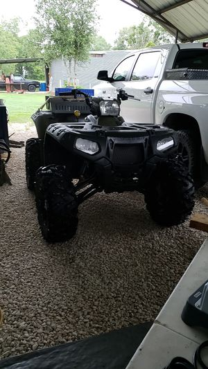 2013 850 Polaris Sportsman for Sale in Victoria, TX