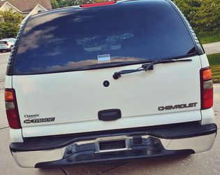Runs and Drives excellent 2003 Chevrolet Tahoe for Sale in Oklahoma City,  OK