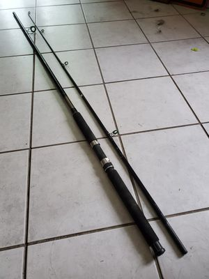 Fishing Rod 124 inch, Daiwa for Sale in Herndon, VA