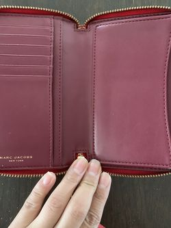 Women's Marc Jacobs Wristlet Wallet for Sale in Banning,  CA