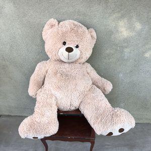 Giant Teddy Bear Stuffed Animal Plush for Sale in Los Angeles, CA
