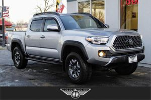 2018 Toyota Tacoma for Sale in Frederick, MD