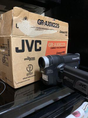 JVC Camcorder for Sale in Fort Lauderdale, FL