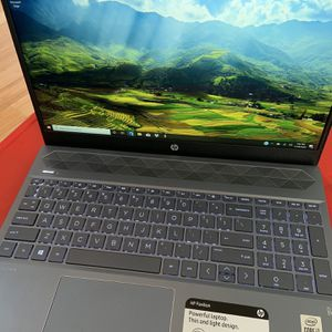 "Like New HP Touchscreen 2020 15.6"" Laptop With Intel I7 10th Gen for Sale in Buena Park, CA"