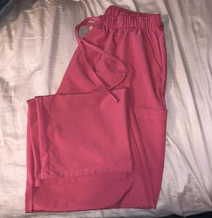 Hot Pink Scrub Pants for Sale in Pittsburgh, PA