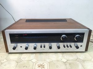 Beautiful Vintage Pioneer SX-990 AM/FM Stereo Receiver for Sale in Mesa, AZ