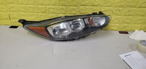 2014 - 2019 FORD FIESTA RIGHT PASSENGER SIDE HEADLIGHT HALOGEN GENUINE USED OEM. B31 for Sale in Compton, CA