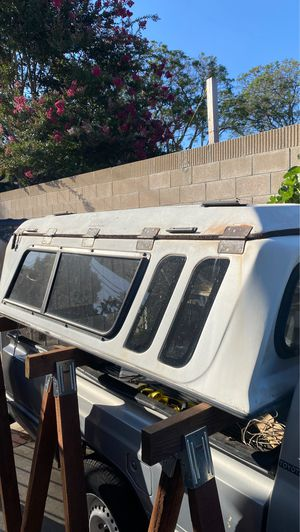 Wildernest Camper for Sale in Norwalk, CA