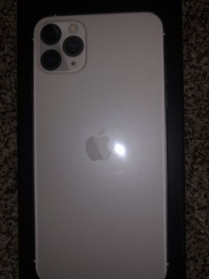 Iphone 11 Pro Max 512gb for Sale in San Francisco, CA