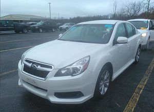 2014 Subaru Legacy for Sale in Brewster, NY