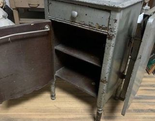 Vintage Medical Cabinet for Sale in New Brighton,  PA