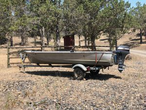 Fishing Boat for Sale in Prineville, OR