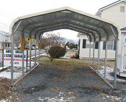 We offer Car/Rv ports,Garages,And Steel Buildings for Sale in Cypress Gardens, FL