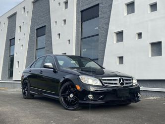 2009 Mercedes-Benz C-Class for Sale in Sterling,  VA