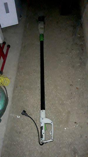 Electric Pole Saw for Sale in Glendale, AZ