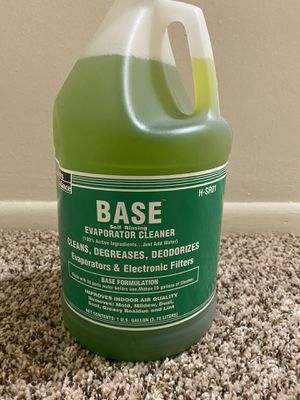 Base A/C Evaporator Coil Cleaner for Sale in Cherry Hill, NJ
