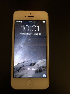 iPhone 5 for Sale in Portland, OR