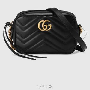 gucci marmont bag for Sale in Lucas, TX