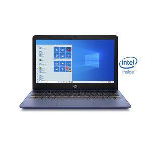 Blue HP Laptop for Sale in Brea, CA