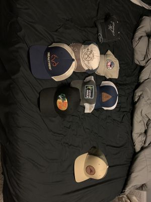 Assorted hats for Sale in Wichita, KS