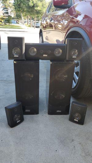 DaVinci Speakers for Sale in Downey, CA