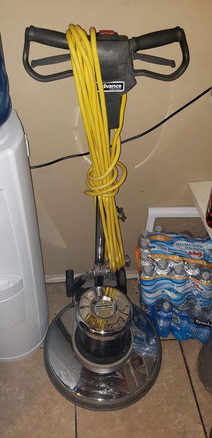 Advance Pacesetter 20HD floor machine for Sale in Mesa, AZ