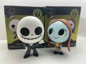 Funko mystery minis nightmare before Christmas for Sale in Seattle, WA