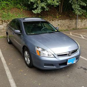 2007 Honda Accord 4dr for Sale in Farmington, CT