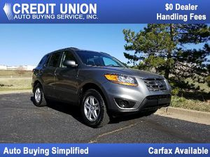 2011 Hyundai Santa Fe for Sale in Englewood, CO
