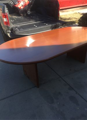 Conference table for Sale in Colorado Springs, CO
