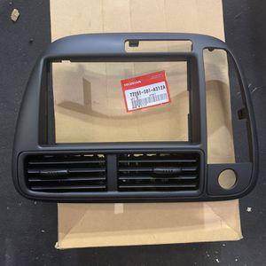 Honda Civic OEM Dash Trim for Sale in La Grange, IL