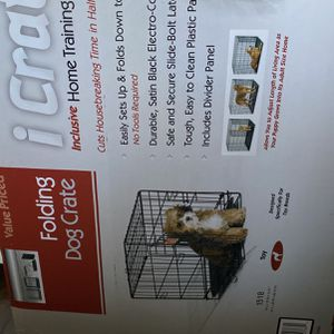 Dog Crates for Sale in Clarksburg, MD