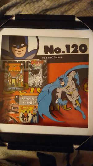 Batman Detective Comics number 120 for Sale in Fresno, CA