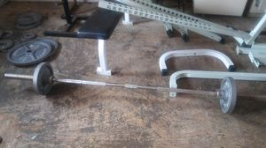 Workout equipment must sell moving for Sale in Knoxville, TN
