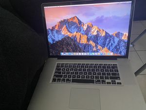 Laptop Mac book Apple for Sale in Norwalk, CA