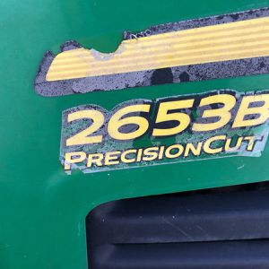 John Deere Reel Mower Triplex for Sale in Palm City, FL