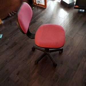 Xs Small Office Chair for Sale in San Bernardino, CA
