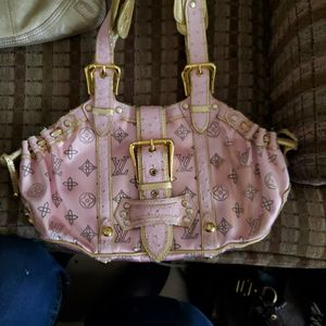 Leather Bag for Sale in Perryville, MD