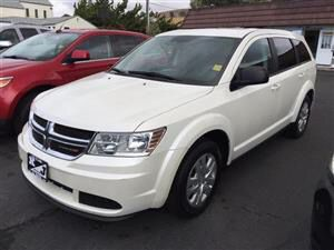 2015 Dodge Journey SUV - bad credit ok for Sale in Hayward, CA