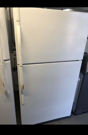 🔥 🔥 Hot deal of week White kenmore refrigerator $250🔥 🔥 for Sale in TEMPLE TERR, FL