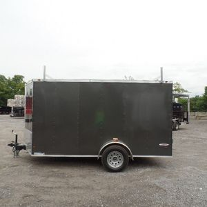 12ft enclosed Trailer for Sale in Cayce, SC