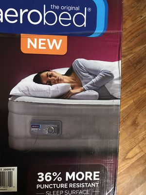 Bed electric airp for Sale in Fresno, CA