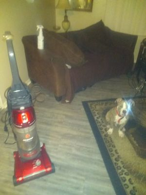 Hoover rewind vacuum cleaner for Sale in Oklahoma City, OK