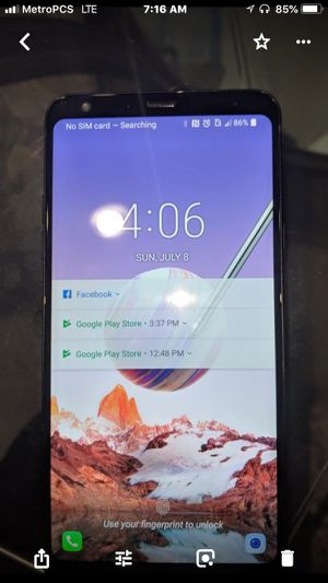 Lg stylo 4 for Sale in Millville, NJ