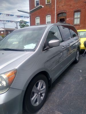 2010 Honda Odyssey for Sale in St. Louis, MO