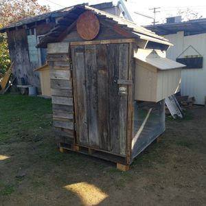Chicken House for Sale in Manteca, CA