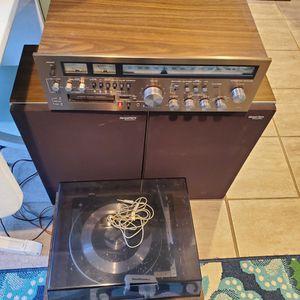 Stereo System for Sale in Virginia Beach, VA